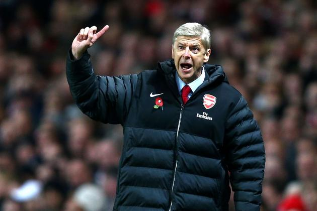 Arsenal: State of the Arsenal, and What to Expect This Season and Beyond