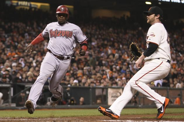 Why Arizona Diamondback Justin Upton Is an Ideal Fit for San Francisco Giants