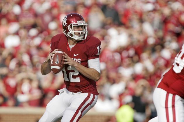 College Football Picks Week 12: Top 25 Teams on Upset Alert