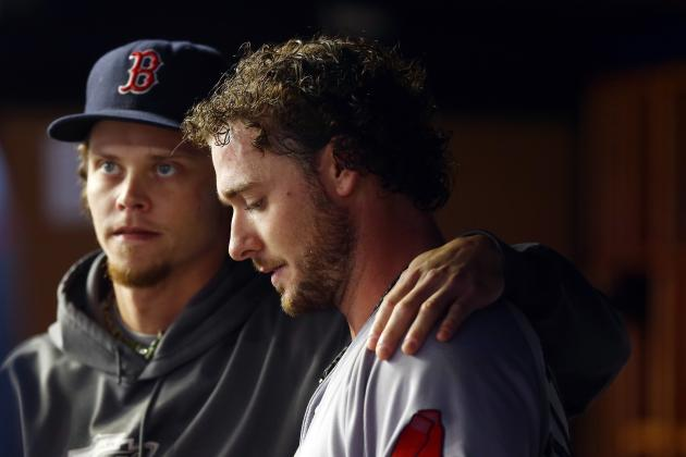 Boston Red Sox: Will They Finish Dead Last in AL East in 2013?