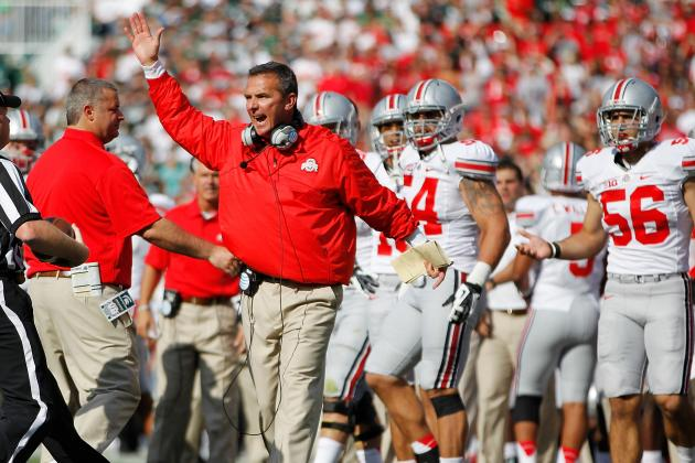 Ohio State Football: Why 'The Game' Will Be a Game-Changing Recruiting Weekend