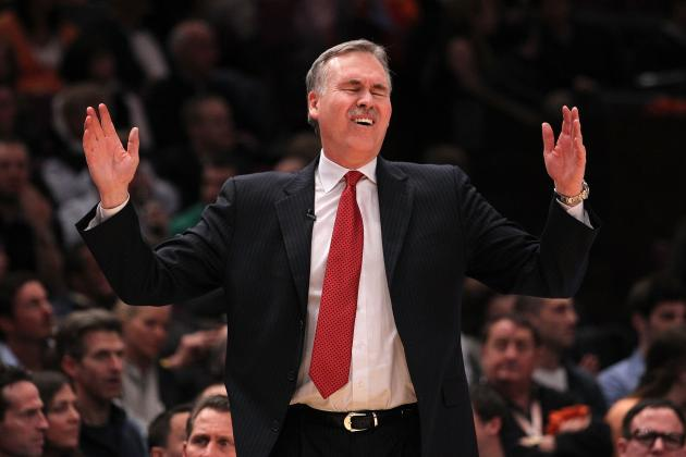 Miami Heat Should Fear Mike D'Antoni's L.A. Lakers More Than Anyone