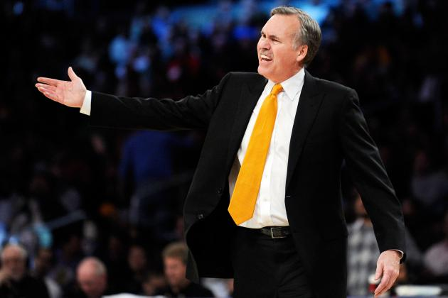 Mike D'Antoni Will Have to Adapt Even More Than LA Lakers Players