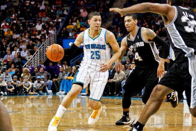 How Austin Rivers Must Improve to Live Up to New Orleans Hornets' Expectations