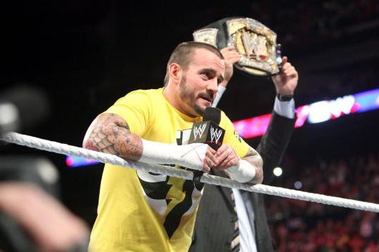 WWE Champion CM Punk's Promos Show Why the Best Heels Must Believe They're Faces