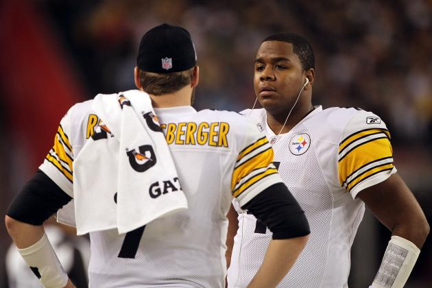 Pittsburgh Steelers Cannot Win AFC North Without Ben Roethlisberger