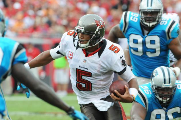 Buccaneers vs. Panthers: TV Schedule, Live Stream, Spread, Game Time and More