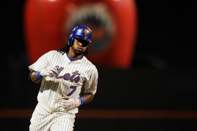 New York Mets: The Bittersweetness of Being Jose Reyes