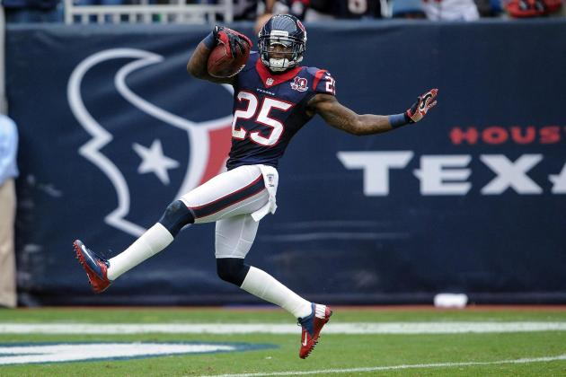 Houston Texans Progress Report: Where Things Stand Heading into Week 11