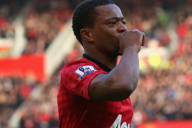 Patrice Evra Says Manchester United Will Always Be Superior