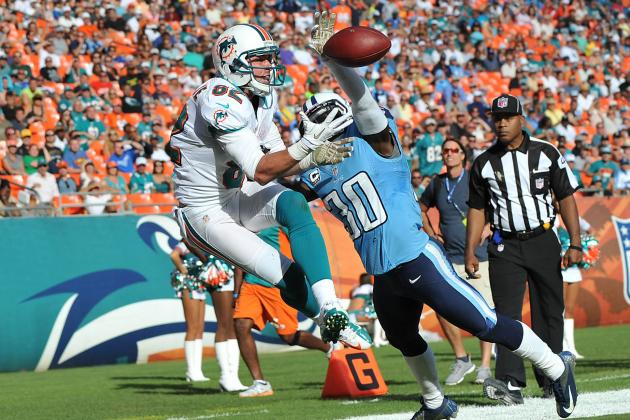 Tennessee Titans Progress Report: Where Things Stand Heading into Week 11