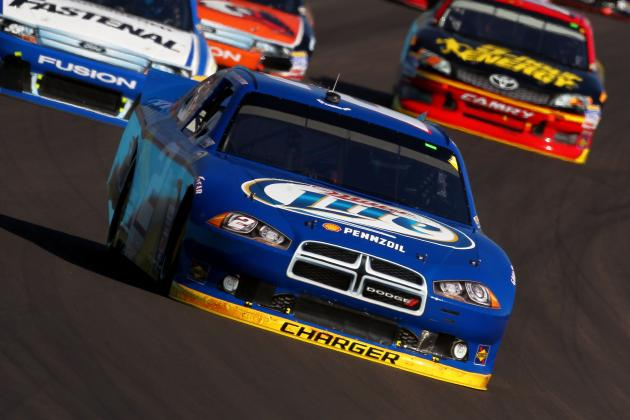 NASCAR Weekend: Complete Homestead-Miami TV, Radio and Broadband Schedule