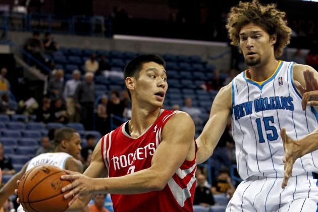 New Orleans Hornets vs. Houston Rockets: Preview, Analysis and Predictions