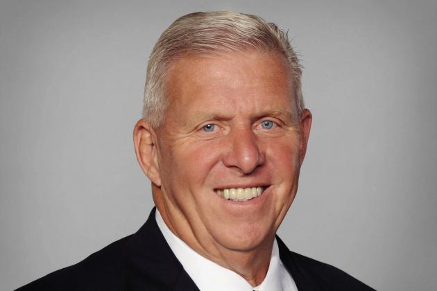 Bill Parcells: This Patriots Team Is Better Than 2011 Edition