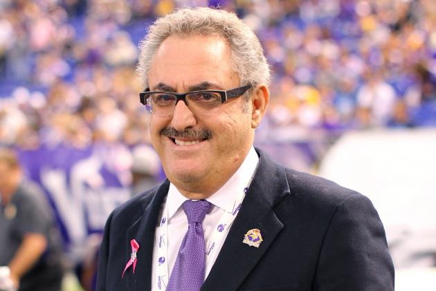 Dayton Blasts Vikings over Stadium Fee Talk