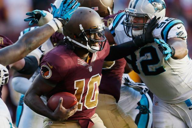NFL Week 11 Picks: Predicting Stone-Cold Locks Against the Spread