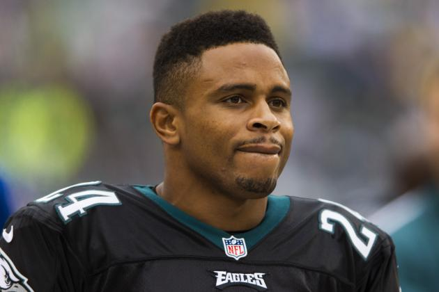 Nnamdi Asomugha Might Have to Take Pay to Stay in Philadelphia