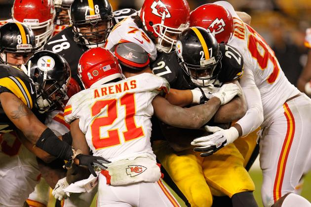 Analyzing the Kansas City Chiefs Defense's First Game Under Gary Gibbs
