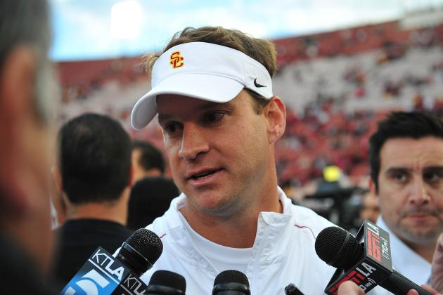 Off the Field, USC-UCLA Has the Makings of a Rivalry Again