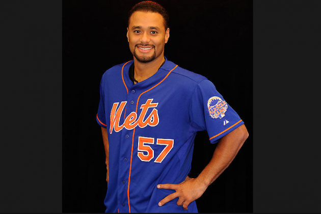 Breaking Down New Mets 2013 Alternate Home Jerseys