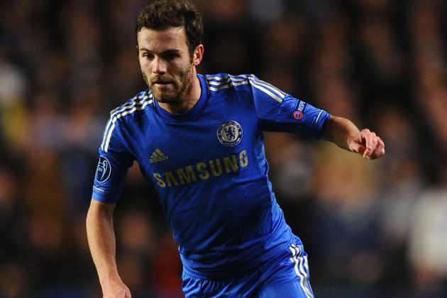 West Bromwich Albion vs. Chelsea: Date, Time, Live Stream, TV Info and Preview