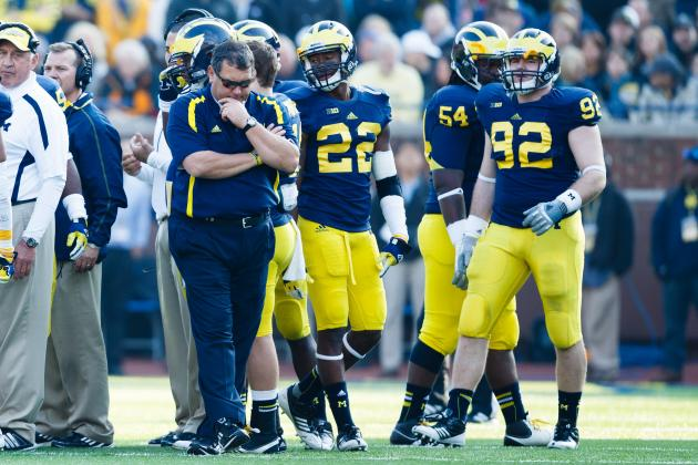 Michigan Targets Dozens in Rivals250 for 2014
