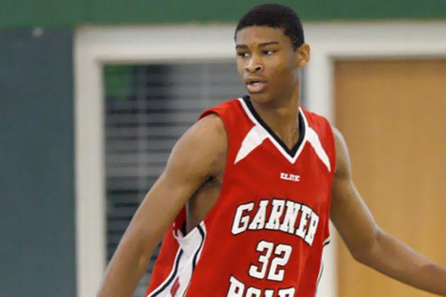 UNC Basketball Recruiting: Isaiah Hicks Signing Brings Hope to 2013 Class