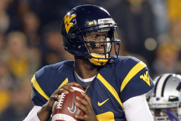West Virginia Football Seniors Vow to Step It Up