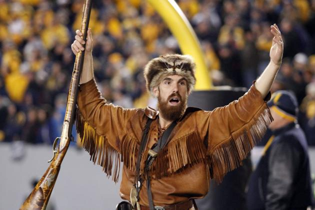West Virginia's Mountaineer a Welcome Addition to the Big 12