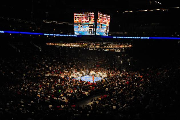 Huck: 'I'm a True Fighter, Not a Show-Man Like the Klitschkos'