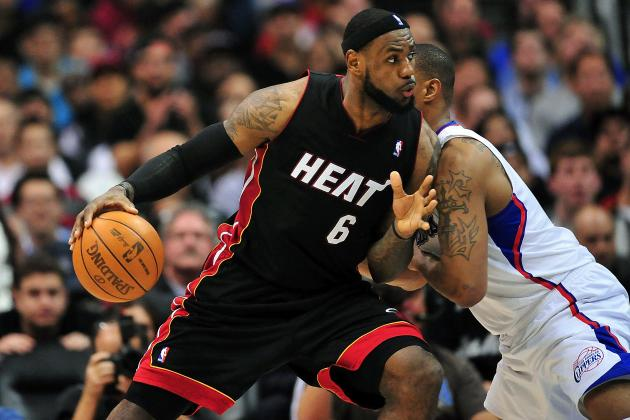 Miami Heat vs. L.A. Clippers: Preview, Analysis and Predictions