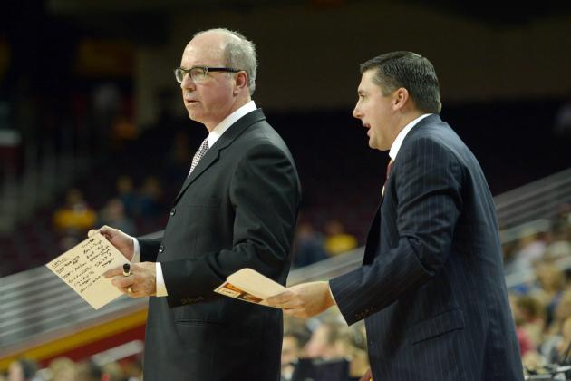 USC Beats Long Beach State, 62-44, with Steady Effort