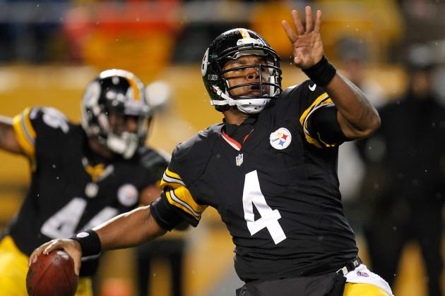 Byron Leftwich: Steelers Will Fall Apart with Veteran QB Leading Offense