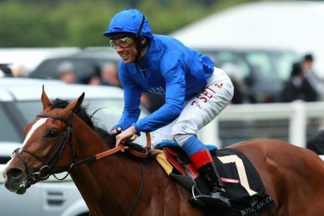 Horse Racing: Dettori Faces Inquiry Over Positive Test