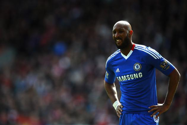 Queens Park Rangers: Why Anelka Is the Signing Who Could Save Hughes and QPR