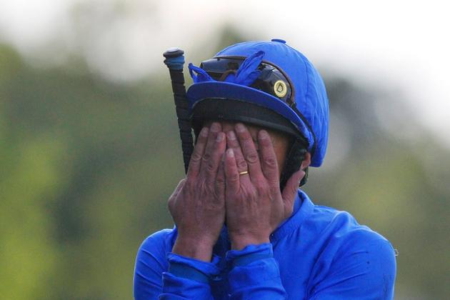 Horse Racing: Dettori Drug 'Believed to Be Cocaine'