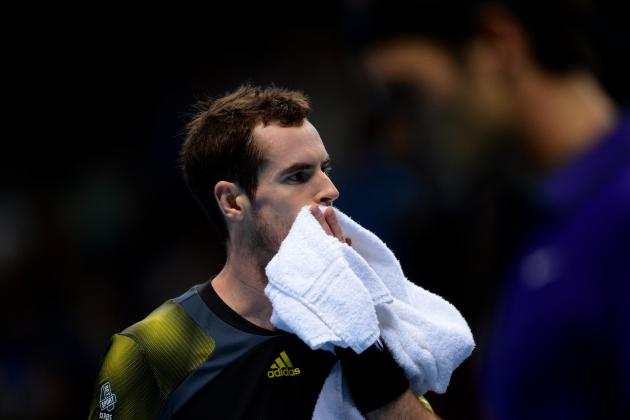 Andy Murray: The Fans Don't Love Him but Should He Care?
