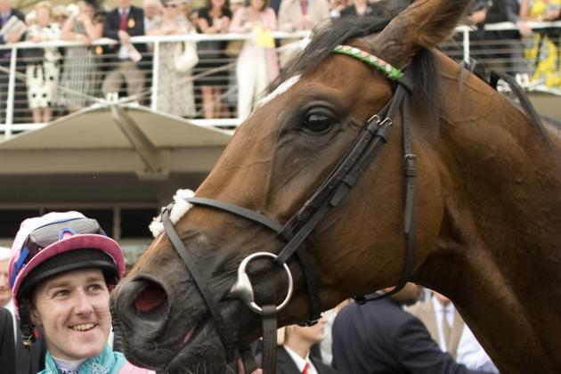 Frankel to Command Almost $200,000 Fee at Stud