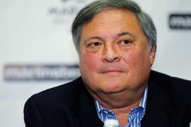 It's Time for Bud Selig to Force Jeffrey Loria out of MLB