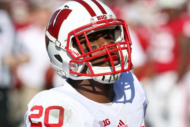 Big Ten Stock Report: Week 12