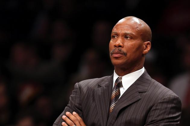 Byron Scott Questions Cavs' Passion and Competitiveness in Latest Loss