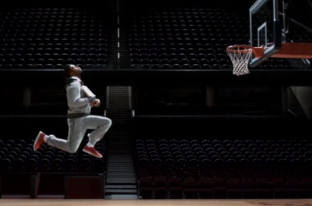 Video: Kyrie Irving's New Foot Locker Commercial