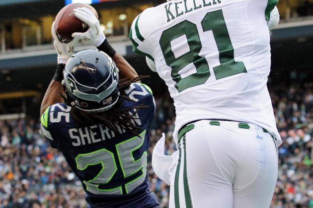 Richard Sherman Named NFC Defensive Player of the Week and More NFC West News