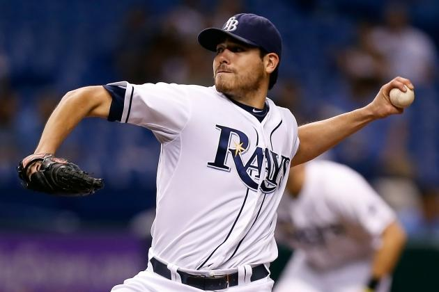 Matt Moore Trade Rumors: 3 Teams Who Should Pounce on the Young Stud