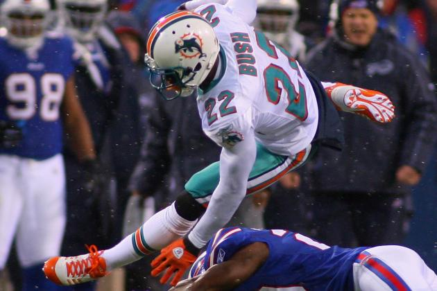 Buffalo Week Takes on Even More Importance for Dolphins