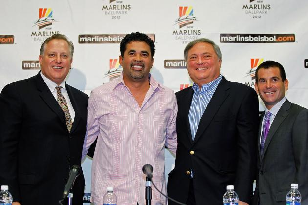 Analysis Not Necessary: The Miami Marlins Fire Sale of 2012