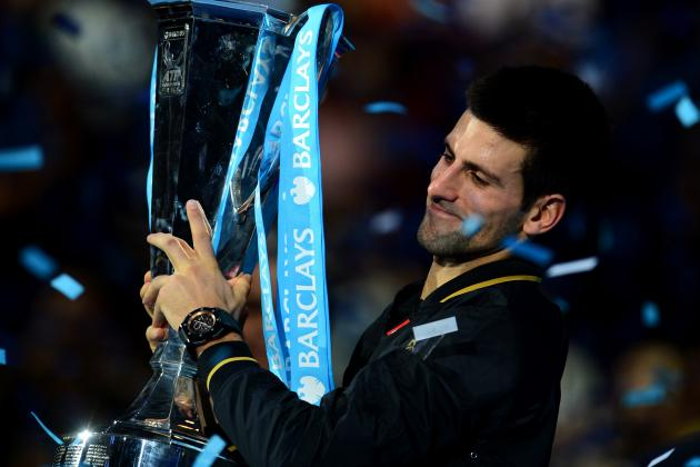 Is Novak Djokovic an All-Time Great? Hmmm