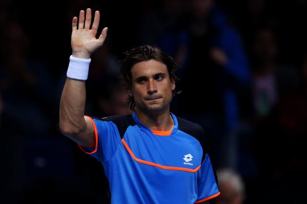 Ferrer's Finest Season May Yet Get Finer