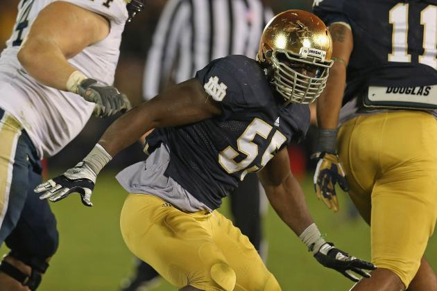 Shembo's Impact Lifts Irish