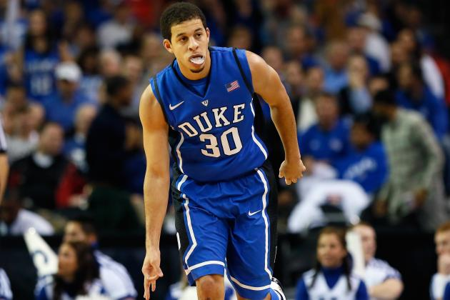 Duke Basketball: Seth Curry Will Be Key to Blue Devils Success in 2012-13